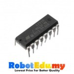 Arduino L293D DIP-16 Dual H-Bridge Motor Driver Controller IC