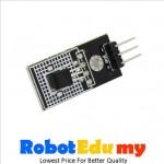 Arduino LM35 Analog Temperature Sensor Module