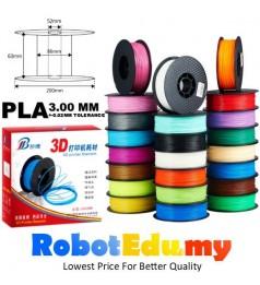 [LB] 3D Printer High Quality 3mm 3.0mm 1KG 1000g PLA Filament Material