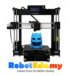 Upgraded- Anycubic Prusa i3 Large 3D Printing Printer DIY Assemble Set (Discontinued)