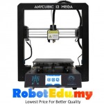 [Upgraded] Anycubic i3 Mega Touch Screen Ultrabase 3D Printer Machine