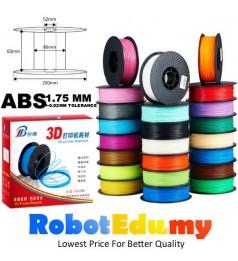 [LB] 3D Printer High Quality 1.75mm 1KG 1000g ABS Filament Material