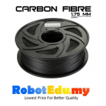 [ROSH] HIGH QUALITY 1KG 1.75MM FDM 3D PRINTER CARBON FIBRE PRINTING FILAMENT