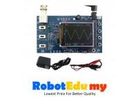 DIY Digital Oscilloscope Kit / Electronics Manufacturing Kit Parts DSO138 Oscilloscope Parts