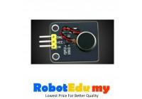 Arduino 1027 Mobile Phone Vibration Motor Module  Compatible Electronic Building Blocks