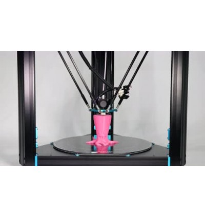 Anycubic Predator Large Printing Size with Auto Leveling Kossle Delta 3D Printer (Discontinued)