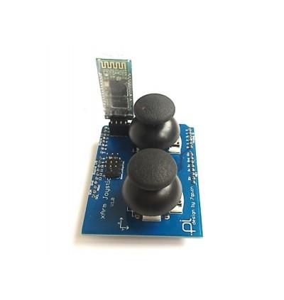 MeArm Joystick Shield Arduino Expansion Board Servo Motor Shield