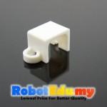 JA12-N20 Small Micro Metal Gear Motor Mount Holder Bracket + Screw Nut