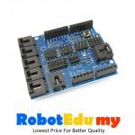 Electronic building block sensor expansion board V4 expansion board