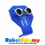 Arduino HC-SR04 Ultrasound Ultrasonic Sensor Bracket / Holder - BLUE
