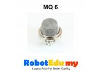 MQ-6 MQ 6 Gas Sensor