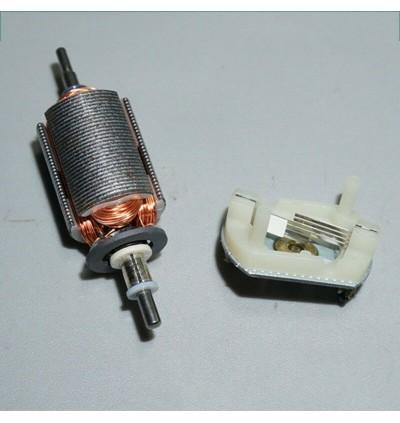 17mm DC 1.5V-3V 1300RPM Micro 180 Planetary Gearbox Gear Motor