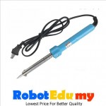 30W High Quality Electronic Soldering Iron Welding Gun Insulated Handle 220V