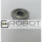 Arduino Servo Motor Bracket Flanged Bearing MG995 MG996
