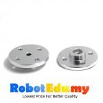 Arduino Aluminium Metal Round Servo Motor Holder Horn MG995 TR213