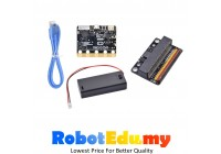 BBC micro:bit 4 in 1 Set Included Micro USB Cable Battery Holder Adapter Expansion Board
