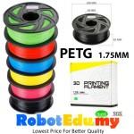 [RoSH] High Quality 1KG 1000G 1.75mm 3D Printer PTEG Printing Filament Material