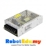 HF55W-D-L Hengfu Switching Power Supply DC15V2A Dual Output Fiber Laser Machine