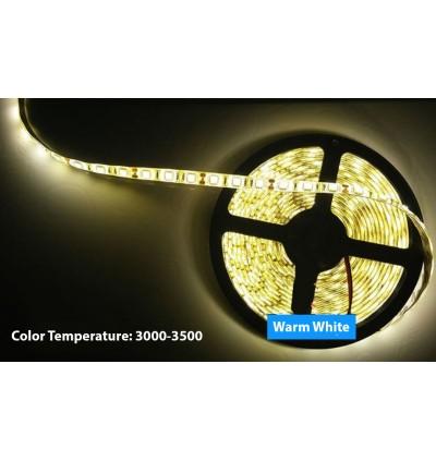 DC 12V LED 2835 SMD IP20 Flexible Sticky LED Strip Light DIY Lighting (1M/5M)