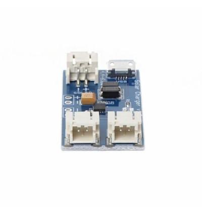 Mini Solar Lipo Charger Board CN3065 Lithium Battery Charging Module