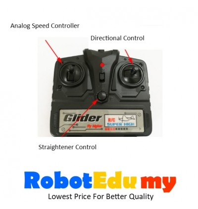 Double Motor Boat Differential Turn Transmitting And Receiving 2.4G remote Control Tank Boat Four-Channel Speed Control