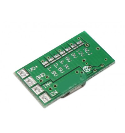 Mini DC-DC 4.5-24V to 5V 3A Step Down Adjustable Power Module Buck Converter 97.5%