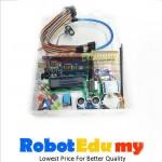 [DCC MEGA] Arduino MEGA 2560 Basic Electronics Beginner Robotics Primary Secondary School Starter Kit v1