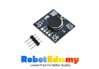 High and Low Level Vibration Module 5V Vibrating Sensor Motor For Arduino (4pin)