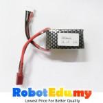 Arduino 11.1v 3s 25c 500mAH Rechargeable LiPo Li-Po Lithium Battery
