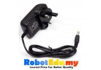 Arduino 12V 1A AC to DC Power Supply Adapter ( 90cm)