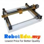 DIY 3020 4060 CNC Laser Plotter 2D 2 Axis XY Motion Platform Structure