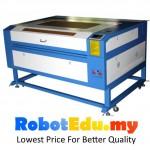 80W 100W 1390 CO2 Laser Engraving Cutting CNC Machine Acrylic Cutter ;