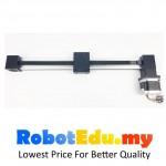 Belt Driven Linear CNC Axis Motion Rail Platform ; with 42 Stepper