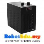 1/3 HP Machine Coolant Cooling Water Chiller 160L ; LA36G-160